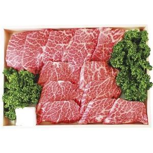 近江牛: 焼肉もも500g |sotome