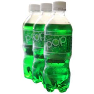 ポイント消化 POPメロンソーダ:サントリー  430mlペットボトル24本入り 自販機専用 ケース販売|sotome