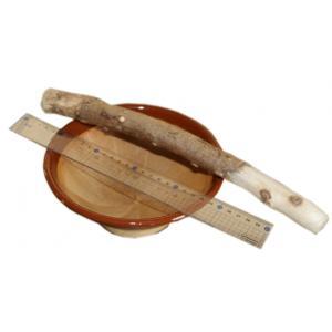 外海産本山椒すりこ木(中サイズ:約350mm)|sotome