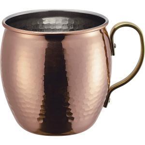 燕人の匠 銅製マグカップ500mL AB-226|sotome