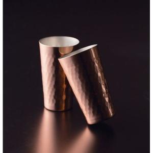 食楽工房 銅製クールカップ 2個組 CNE-927|sotome