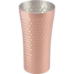 食楽工房  純銅ビアカップ 280mL  CNE931|sotome