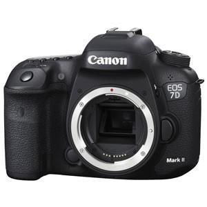 キャノン デジタル一眼レフカメラ EOS 7D Mark II ボディ|sotome