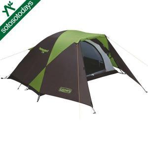 コールマン テント ツーリングドームST 170T16400J|sotosotodays