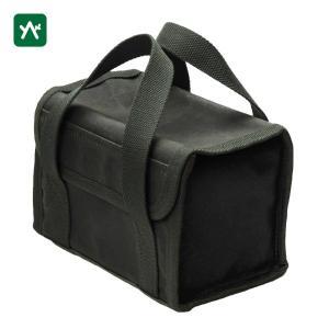 アソビト ギアバッグ ツールボックス XSサイズ( 防水帆布) オリーブ ab-014OD|sotosotodays