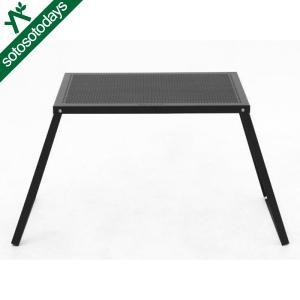 オーヴィル スチール ガーデンテーブル AV-G-001|sotosotodays