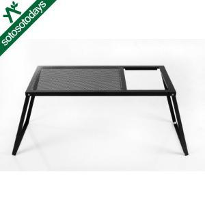 オーヴィル スチール ガーデンファミリテーブル AV-GF-001|sotosotodays