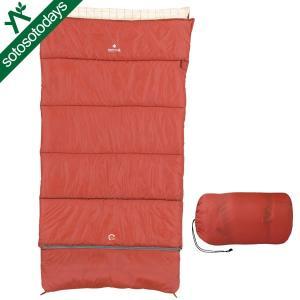 スノーピーク 寝袋 セパレートシュラフ オフトンワイド BD-103 sotosotodays