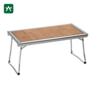 スノーピーク テーブル エントリーIGT CK-080|sotosotodays