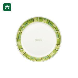 コールマン 皿 メラミンプレート 170-9137|sotosotodays