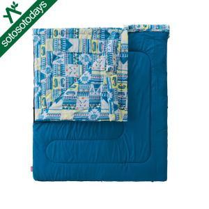 コールマン 寝袋 ファミリー2IN1/C5 2000027257|sotosotodays