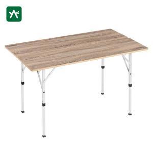 コールマン 折り畳み フォールディングリビングテーブル 120 2000034610