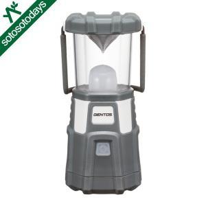 ジェントス LED エクスプローラーランタン EX-234D EX-234D|sotosotodays