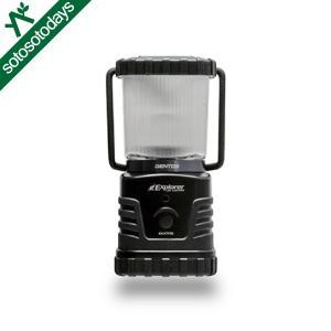 ジェントス LED エクスプローラーランタン EX-V777D EX-V777D