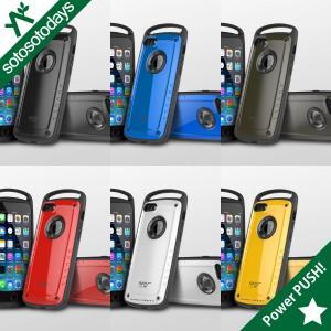 ルートコー スマホケース [iPhone 7/8専用]GRAVITY Shock Resist Case Pro. GSP7|sotosotodays