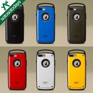 ルートコー アイフォンケース [iPhone 7 Plus/8 Plus専用]Gravity Shock Resist Case Pro.  GSP8P|sotosotodays