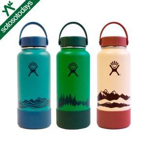 ハイドロフラスク 水筒 エスケープコレクション ワイドマウス 32oz 5089285|sotosotodays