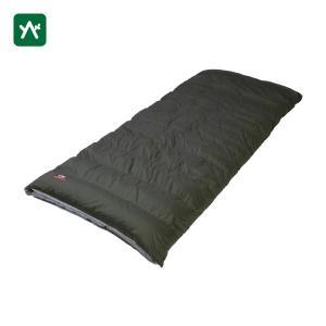 ナンガ 寝袋 SSDオリジナル ダウンバック 封筒型 720DX オリーブ NAN18-720DORV|sotosotodays
