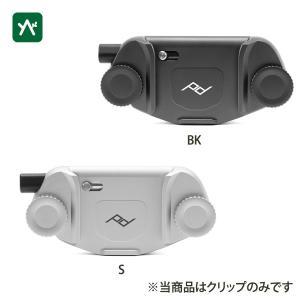 キャプチャー単品。現行のピークデザインのプレートを使用できます。※ ※デュアルプレートV1、キャプチ...