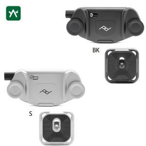 ピークデザイン カメラアクセサリー キャプチャー CP-BK-3 sotosotodays