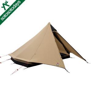ローベンス テント フェアバンクス 130143|sotosotodays