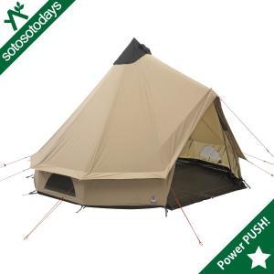 ローベンス テント クロンダイク 130189|sotosotodays