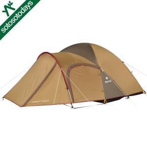 スノーピーク テント アメニティドームS SDE-002RH