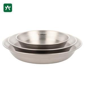 スノーピーク 食器 テーブルウェアーセット L TW-021|sotosotodays