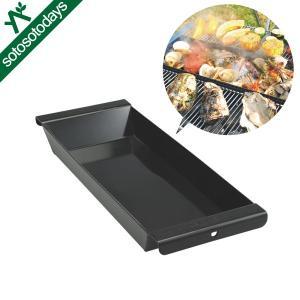 ユニフレーム BBQグリル UFタフグリル 鉄板150 665398