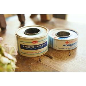 アンティーク メンディングテープ アメリカ製|sotsot