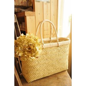 竹かごバッグ 篠竹買い物かご 日本製(岩手県)|sotsot