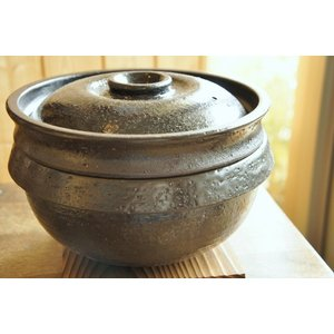 土鍋 土鍋ご飯 電子レンジで炊く陶珍かまど 極 2合炊き 長谷園 ながたにえん 伊賀焼 日本製|sotsot