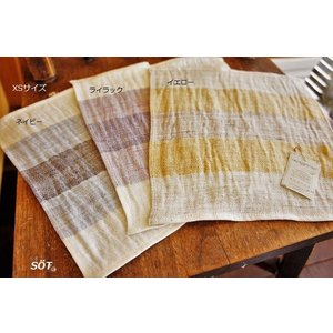 キッチンタオル ふきん ハンカチ 超薄地 コットンリネン リネン50 XSサイズ 3色 今治タオル kontex コンテックス 【メール便対応可】|sotsot