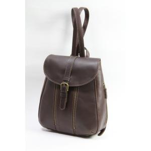 鞄職人がつくる大人の本革リュックサック リュックサック 本革 No.1502omusubi|sou-bag