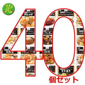 【介護食】エバースマイル ムース食 介護食 【20種×2=40個入セット】【一部地域送料無料】|sou-care