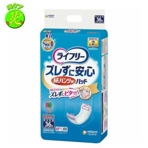 【単品】ズレずに安心紙パンツ専用尿とりパッド レギュラー 36枚入り|sou-care