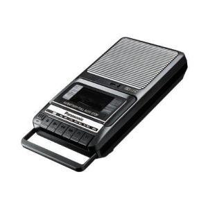 Panasonic ポータブルカセットレコーダー RQ-2112