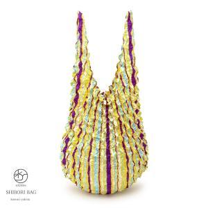 伸縮率抜群!便利なドロールバッグ   ■色 黄色に紫や水色など  ■素材 ポリエステル100%   ...