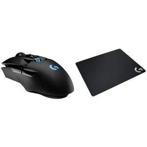G903h+G240tゲーミングマウスパッドセット