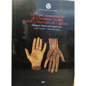 Le Cere Anatomiche di Clemente Susini dell'Universita di Cagliari  C:並 P0050B souiku-jp