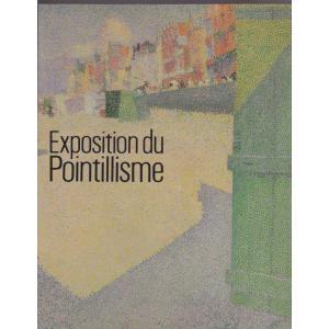 点描の画家たち Exposition du Pointillisme 朝日新聞社 B:良好 P0210B souiku-jp