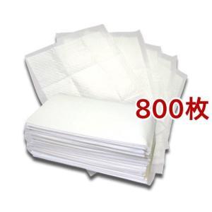 国産ペットシーツ レギュラー 薄型プラス ( 200枚入*4コセット )/ オリジナル ペットシーツ soukai