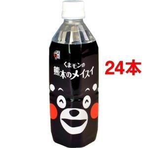 五木食品 熊本のメイスイ ( 500mL*24コセット ) ...