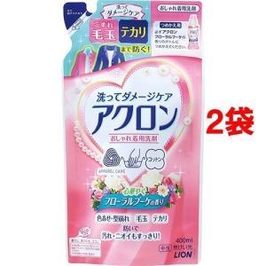 アクロン フローラルブーケの香り 詰替 ( 40...の商品画像