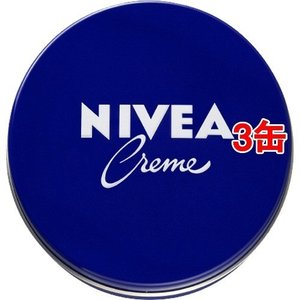 ニベアクリーム 青缶 大缶(NIVEA 0.169g)/ボディケア/ブランド:ニベア/【発売元、製造...