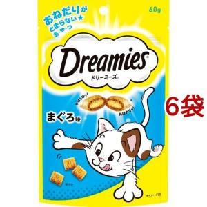 ドリーミーズ まぐろ味 ( 60g*6コセット )/ ドリーミーズ soukai