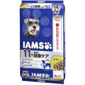 アイムス 11歳以上用 毎日の健康ケア チキン 小粒 ( 5kg )/ アイムス ( 【iamsd11609】 )