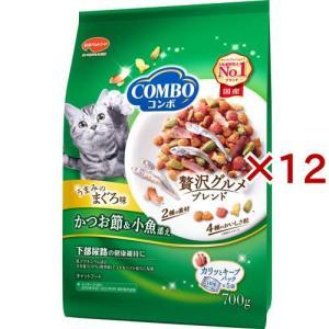 コンボ まぐろ味 かつおぶし 小魚添え ( 1...の関連商品4