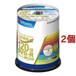 バーベイタム DVD-R 録画用 16倍速 V...の関連商品5