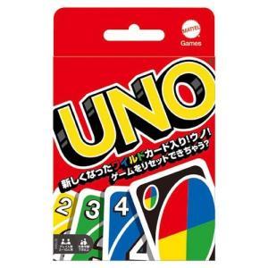 ウノカードゲーム B7696 ( 1セット )/ ウノ(UNO)|soukai